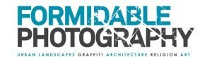 Formidable Photography - Logo