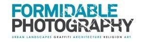 Formidable Photography - Logo