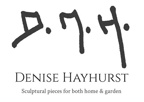 Denise M Hayhurst - Logo