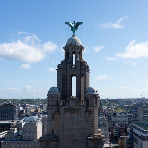 Quarry & Castle Locations - Liverpool