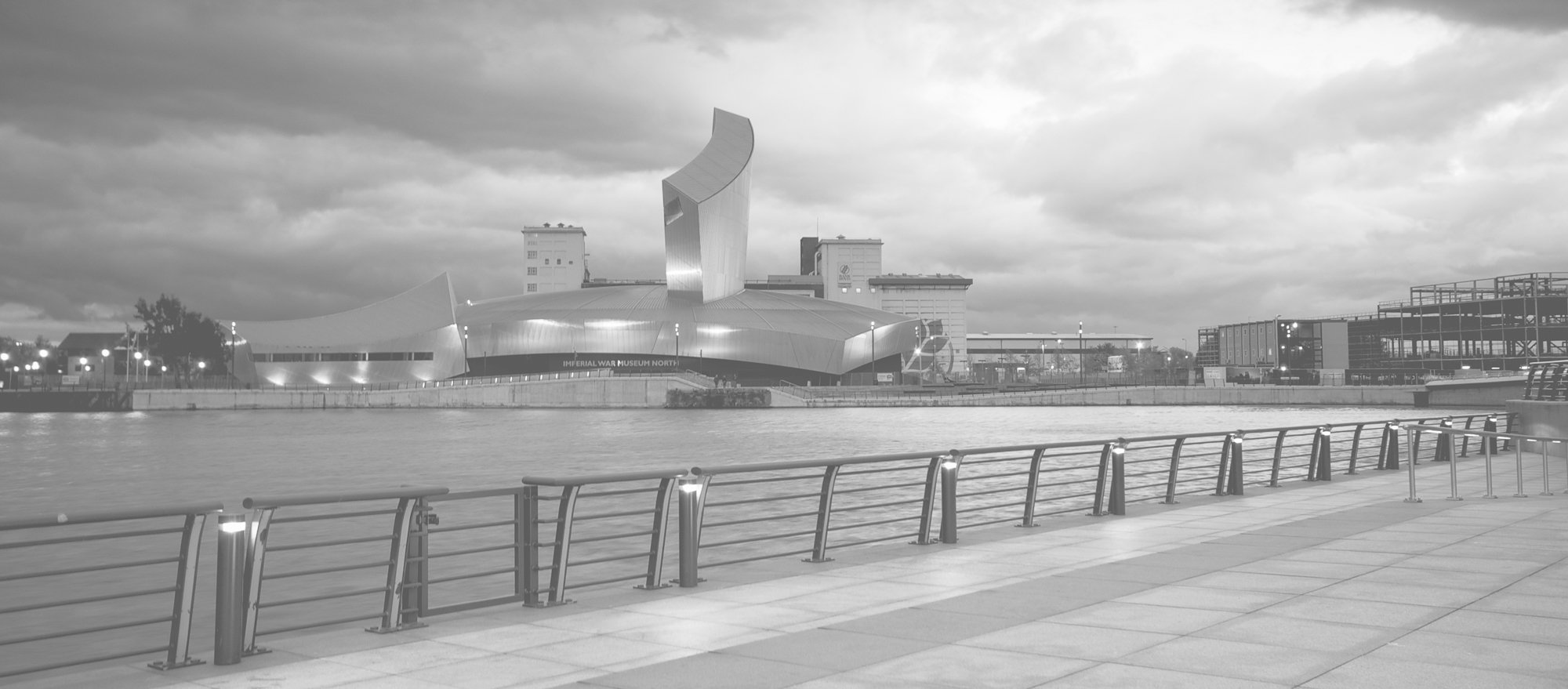 Quarry & Castle - Our Process - FAQs - Salford Quays