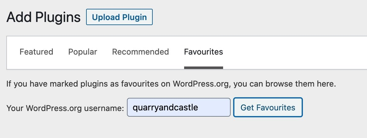 How To Easily Install Your Favourite WordPress Plugins 7